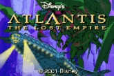 In addition to the sis game xXx for Symbian phones, you can also download Atlantis The Lost Empire for free.