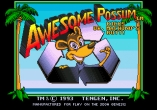In addition to the sis game Virtual Pool Mobile for Symbian phones, you can also download Awesome possum kicks Dr. Machino's butt! for free.