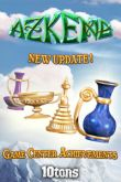 In addition to the sis game Bubble Blocks for Symbian phones, you can also download Azkend for free.