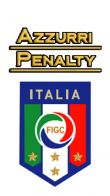 In addition to the sis game Asphalt 6 Adrenaline HD for Symbian phones, you can also download Azzurri Penalty for free.