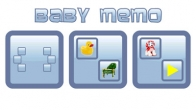 In addition to the sis game  for Symbian phones, you can also download Baby Memo for free.