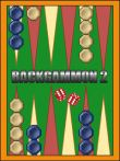 In addition to the sis game Raging thunder for Symbian phones, you can also download Backgammon 2 for free.