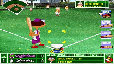 backyard baseball symbian game backyard baseball sis download