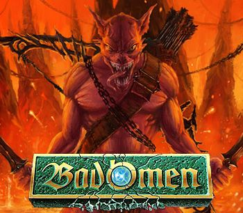 Bad omen (Devilish) download free Symbian game. Daily updates with the best sis games.