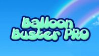 In addition to the sis game Scooby-Doo Mystery Mayhem for Symbian phones, you can also download Balloon Buster for free.