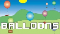 In addition to the sis game  for Symbian phones, you can also download Balloons and Scale for free.
