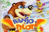 In addition to the sis game Asphalt 4 elite racing HD for Symbian phones, you can also download Banjo pilot for free.