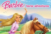 In addition to the sis game SpongeBob SquarePants: SuperSponge for Symbian phones, you can also download Barbie: Horse adventures for free.