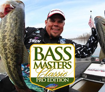 Bass masters classic: Pro edition download free Symbian game. Daily updates with the best sis games.