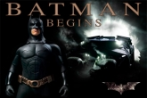 In addition to the sis game Donkey Kong Country 3 for Symbian phones, you can also download Batman Begins for free.