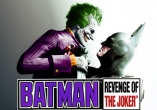 In addition to the sis game Fish Farm Hawaii for Symbian phones, you can also download Batman: Revenge of the Joker for free.