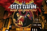 In addition to the sis game Need For Speed Undercover for Symbian phones, you can also download Batman Rise of Sin Tzu for free.