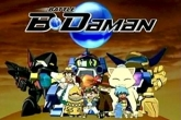 In addition to the sis game ZatchBell! Electric Arena for Symbian phones, you can also download Battle B-Daman for free.
