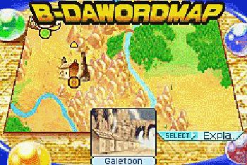 Battle B-Daman - Symbian game screenshots. Gameplay Battle B-Daman