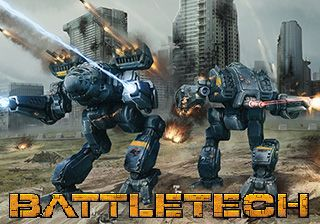 Battletech - Symbian game screenshots. Gameplay Battletech
