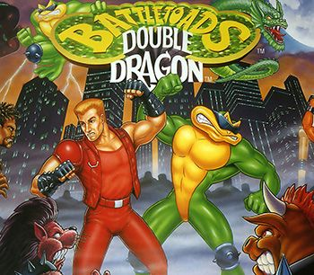 Battletoads & Double dragon: The ultimate team download free Symbian game. Daily updates with the best sis games.