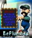 In addition to the sis game Mixed Up Fairy Tales for Symbian phones, you can also download Be Plumbed for free.