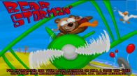 In addition to the sis game Putt-Putt Joins the Parade for Symbian phones, you can also download Bear Stormin' for free.