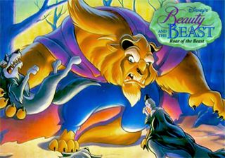 Beauty and the Beast: Roar of the Beast download free Symbian game. Daily updates with the best sis games.