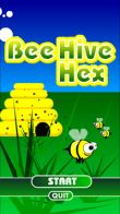 In addition to the sis game Atomic runner for Symbian phones, you can also download BeeHive Hex for free.