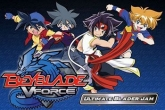 In addition to the sis game Shadow Warrior for Symbian phones, you can also download Beyblade V-Force: Ultimate Blader Jam for free.