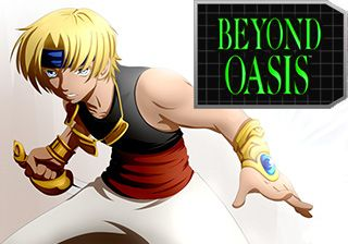 Beyond Oasis download free Symbian game. Daily updates with the best sis games.