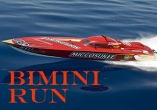 In addition to the sis game Christmas Mice for Symbian phones, you can also download Bimini run for free.