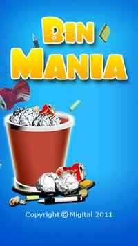 BinMania S60v5 S^3 Anna Nokia Belle