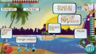 In addition to the sis game  for Symbian phones, you can also download Birdy Nam Nam for free.