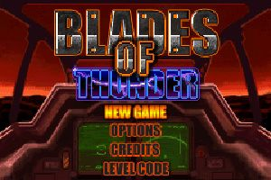 Blades of Thunder download free Symbian game. Daily updates with the best sis games.