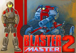 Blaster master 2 download free Symbian game. Daily updates with the best sis games.