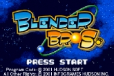 In addition to the sis game Worms HD for Symbian phones, you can also download Blender Bros for free.