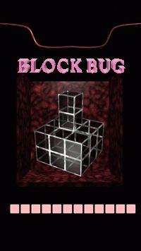 Block Bug 3D S60v5 S^3 Anna Nokia Belle