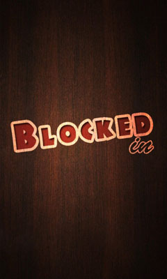 Blocked In - Symbian game screenshots. Gameplay Blocked In