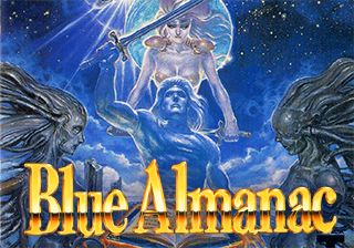 Blue almanac download free Symbian game. Daily updates with the best sis games.
