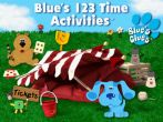 In addition to the sis game Mobile darts for Symbian phones, you can also download Blue's 123 Time Activities for free.