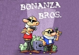 In addition to the sis game K-Rally for Symbian phones, you can also download Bonanza Bros. for free.