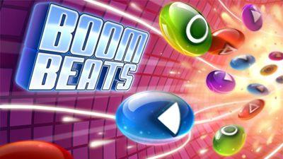 Boom Beats S^3 Anna Nokia Belle