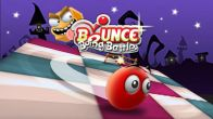 In addition to the sis game  for Symbian phones, you can also download Bounce boing battle for free.