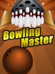 In addition to the sis game ZatchBell! Electric Arena for Symbian phones, you can also download Bowling Master for free.