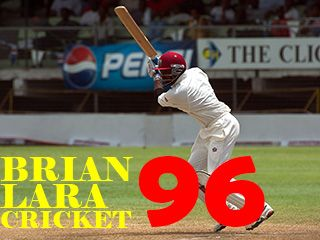 Brian Lara cricket '96 download free Symbian game. Daily updates with the best sis games.