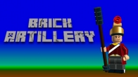 In addition to the sis game Need for Speed: Porsche Unleashed for Symbian phones, you can also download Brick Artillery for free.