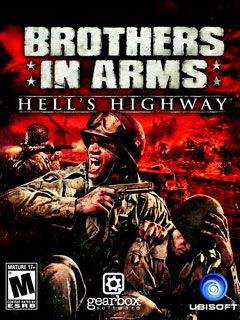 Brothers in arms 3 hell's highway - Symbian game screenshots. Gameplay Brothers in arms 3 hell's highway