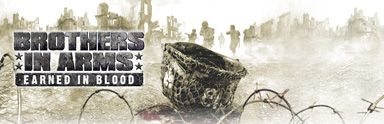 Brothers in arms 3D: Earned in blood - Symbian game screenshots. Gameplay Brothers in arms 3D: Earned in blood