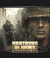 Brothers In Arms 3D - Earned In Blood S60 2nd/3rd Games