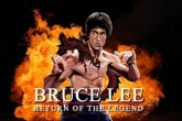 In addition to the sis game Gems memory for Symbian phones, you can also download Bruce Lee: Return of the Legend for free.