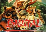 In addition to the sis game Doom for Symbian phones, you can also download Brutal: Paws of fury for free.