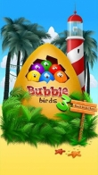 In addition to the sis game Pokemon: Emerald Version for Symbian phones, you can also download Bubble birds 3 for free.