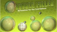 In addition to the sis game Fish Farm Hawaii for Symbian phones, you can also download Bubble Filler for free.