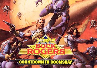 Buck Rogers: Countdown to doomsday download free Symbian game. Daily updates with the best sis games.